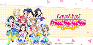 <b>Love Live</b>! School idol festival- Music Rhythm Game - Apps on ...