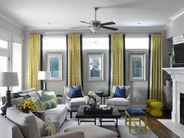 Creative Black White And Yellow Living Room Inspirational Home ...