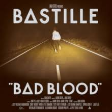 Bastille Charts Bad Blood Bastille Album Wikipedia