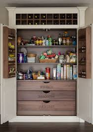 Modern Kitchen Pantry Designs Kitchen Room Free Standing Kitchen Pantry Units Modern New 2017 In