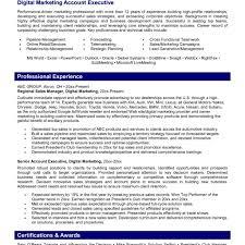Digital Marketing Resume | Fotolip Rich Image And Wallpaper inside Digital  Resume Format