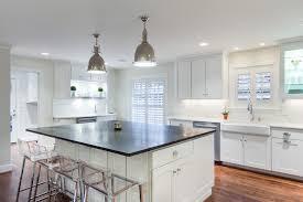 Kitchen Appliances Dallas Tx Kitchen Antique White Cabinets With Black Appliances 2 97 Grey