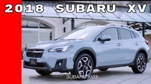2018 subaru xv 2 0i s. Modren 2018 2018 Subaru XV Features Crash Test Options With Subaru Xv 2 0i S 7