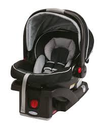 our review of the graco snugride connect 35 infant car seat