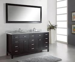 element stanton double sink caroline parkway  inch double sink bathroom vanity in espresso