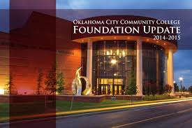 OCCC Foundation Update 2014-2015 by Oklahoma City Community College - issuu