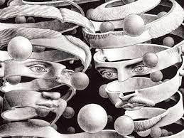 Las paradojas visuales de M.C. Escher regresan a Madrid