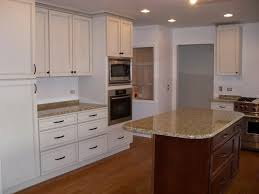 kitchen 48 inch tall upper cabinets kitchen cabinet height 8