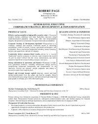 senior level resume samples senior level executive resume samples mid to senior  level resume samples