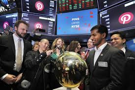 Pinterest reports smaller 1Q loss but results drag stock | Atlanta ...
