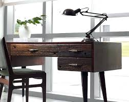 home office writing desks. Desk Contemporary Design Fascinating Writing For Your Office Space Home With Salvaged . Desks W