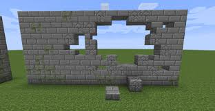 Minecraft Stone Fence 3 Ways To Make A Gate In Minecraft WikiHow