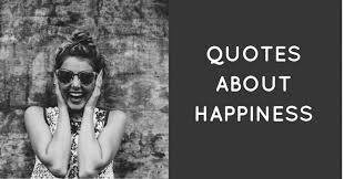 Feel good quotes 100 FeelGood Quotes About Happiness 39