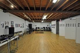 check it out it feels like a loft has great street exposure and oozes cool a large open space could work for plenty of different business ideas awesome office spaces