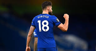 Olivier giroud plays the position forward, is 34 years old and 192cm tall, weights 93kg. Olivier Giroud The Man Who Everyone Thinks They Can Do Better Than