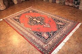 orange persian rug and navy oriental traditional rugs wool new hand knotted antique
