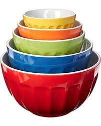 Image result for mixing bowls