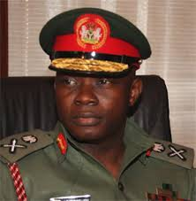 Image result for Chief of Defence Staff, Abayomi Gabriel Olonisakin images