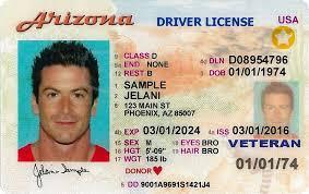 How To Renew An Arizona Drivers License