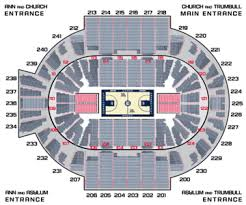 Hartford Civic Center Seating Chart Concerts Hartford Civic