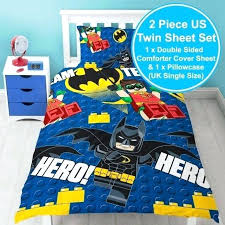 lego sheet set bedding twin medium size of batman sheets twin marvel bedding set double for