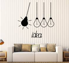 office wall stickers. Vinyl Wall Decal Office Decals 2018 Flower Office Wall Stickers