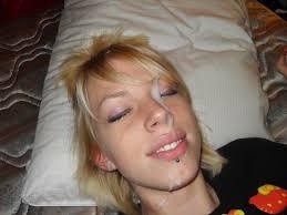 cum on her nose MOTHERLESS.COM