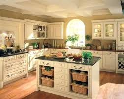 kitchen ideas cream cabinets. Charming Country Style Kitchen Ideas Cream Cabinets On . O
