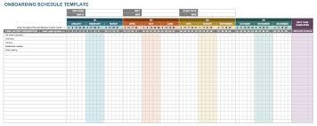 Checklist Sheet Template Onboarding Checklist Template Professional Employee Process