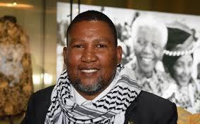 حفيد مانديلا: لن نصمت حتى نرى فلسطين حرة - مقاطعة - Boycott4Pal