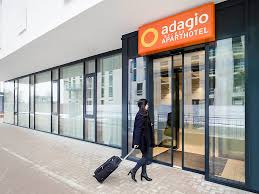 Adagio Koln City Aparthotel Flats To Rent And Self Catering In Munich Adagio Citycom