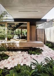 australian garden landscape design
