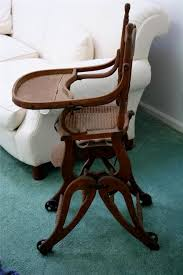 elegant wooden high chair converts to table and chair photograph luxury wooden high chair converts