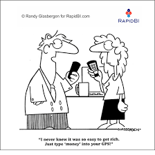 Daily Business Cartoon #219