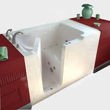 ameriglide bathtub walk in conversion kit 44 best safety for seniors at home images on