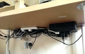 full size of desk wire holder for desk desk under desk cable tidy desk