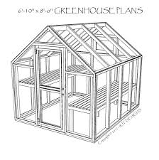 green house plans. 🔎zoom Green House Plans 2