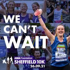 Jane Tomlinson's Run For All - Sheffield 10K | Facebook