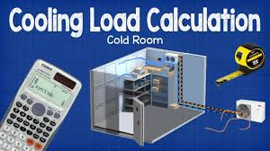 Cold Storage Design Pdf Cooling Load Calculation Cold Room Hvac