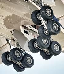 Boeing Landing Gear Design Mro For Landing Gear Is As Demanding As Its Job Mro Network