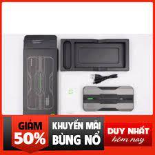 BÙNG NỔ SALE Pin sạc dự phòng Xiaomi Black Shark 10000mAh Sạc nhanh 2 chiều  18w   Màu Trắng + Đen + Cam [ Hàng có sẵn ] giá cạnh tranh