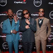The Best Dressed Men at the 2019 ESPY ...