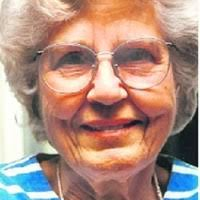 Ruth Fraser Obituary - Death Notice and Service Information