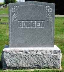 Severin Borgen (1897-1930) - Find A Grave Memorial