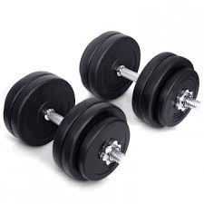 Weights Measures Chart Tnp Accessories Adjustable Dumbbell 50kg Set Free Weights