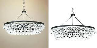 glass drop chandelier rectangular glass drop chandelier restaurant bar chandeliers celeste round glass drop crystal chandelier