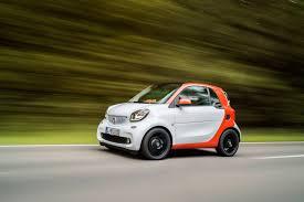 Smart ForTwo 2015 - Smart - Autopareri
