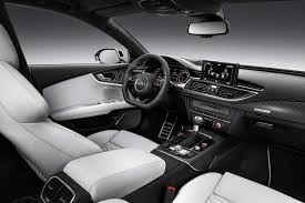 audi 2015 a7 interior. neither the iihs nor nhtsa have crash tested s7 its structurally identical a7 doppelgnger however very similar a6 has been crashtested audi 2015 interior