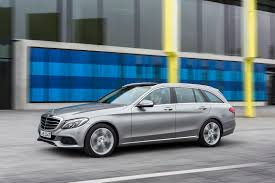 Mercedes Reveals C350 Plug-In Hybrid in Detroit with 19 Miles / 31 ...