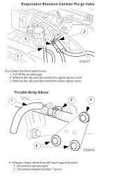 1999 jaguar xj8 4 0 motor throttle body and surrounding area 1999 jaguar xj8 4 0 motor throttle body and surrounding area xj8 x308 hose